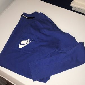 Women's Nike Long Sleeve Tee